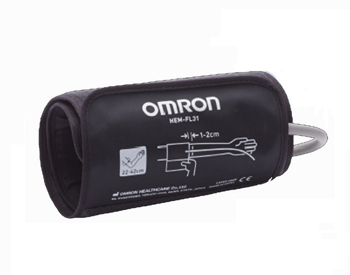 Manžeta INTELLI IC 22-42cm pro vybrané tonom.OMRON