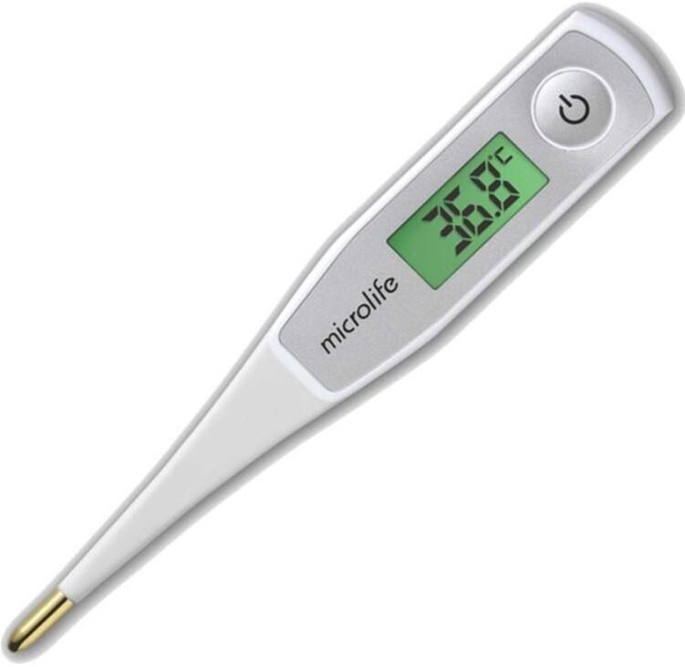 Microlife Teploměr MT 550 digitální 10 sekundový