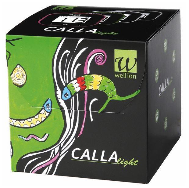 Wellion Calla Light - speciální set