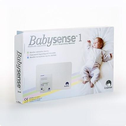 Monitor dechu Babysense 1