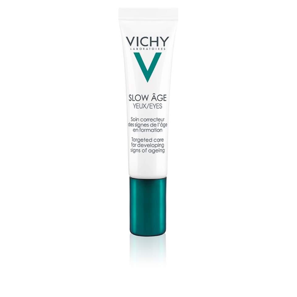 Vichy Slow Age oční péče 15 ml