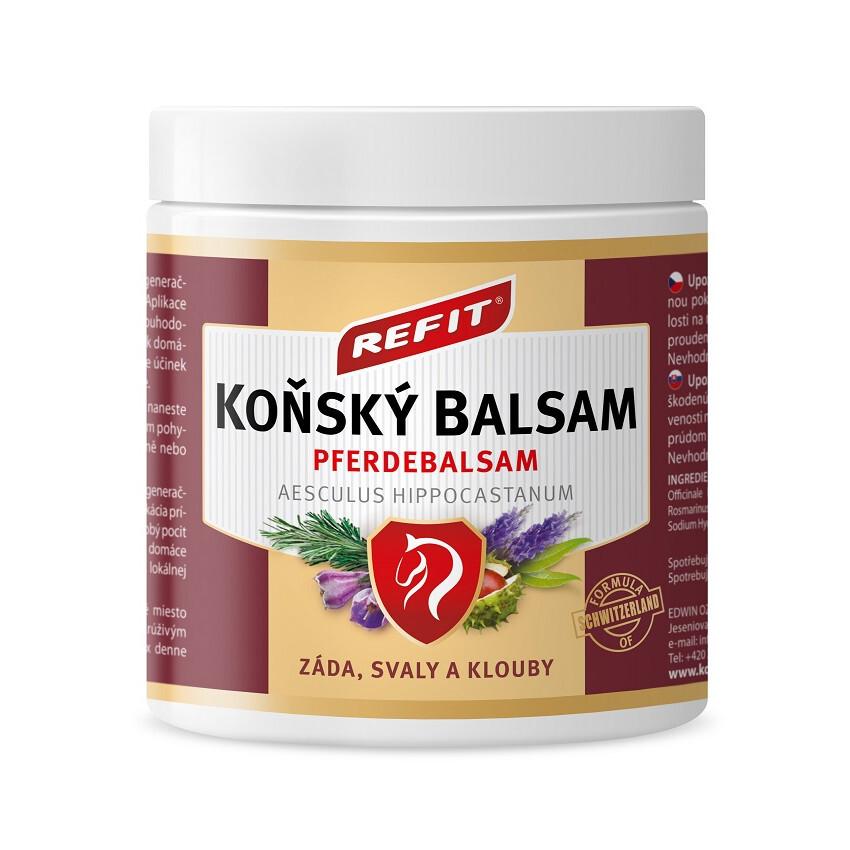 Refit Koňský balsam 230ml