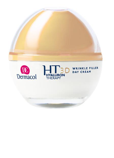 Dermacol Hyaluron Therapy 3D denní kr.SPF15 50ml