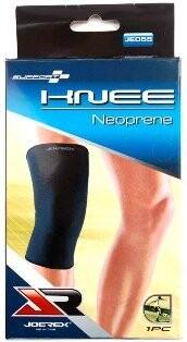 Bandáž kolene - neoprén - velikost L