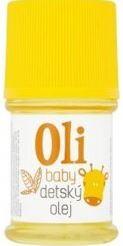 Oli baby dětský olej 60 ml