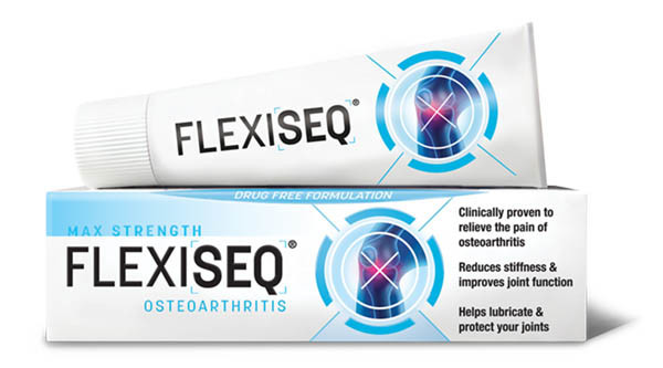 FLEXISEQ gel 1x 50 g