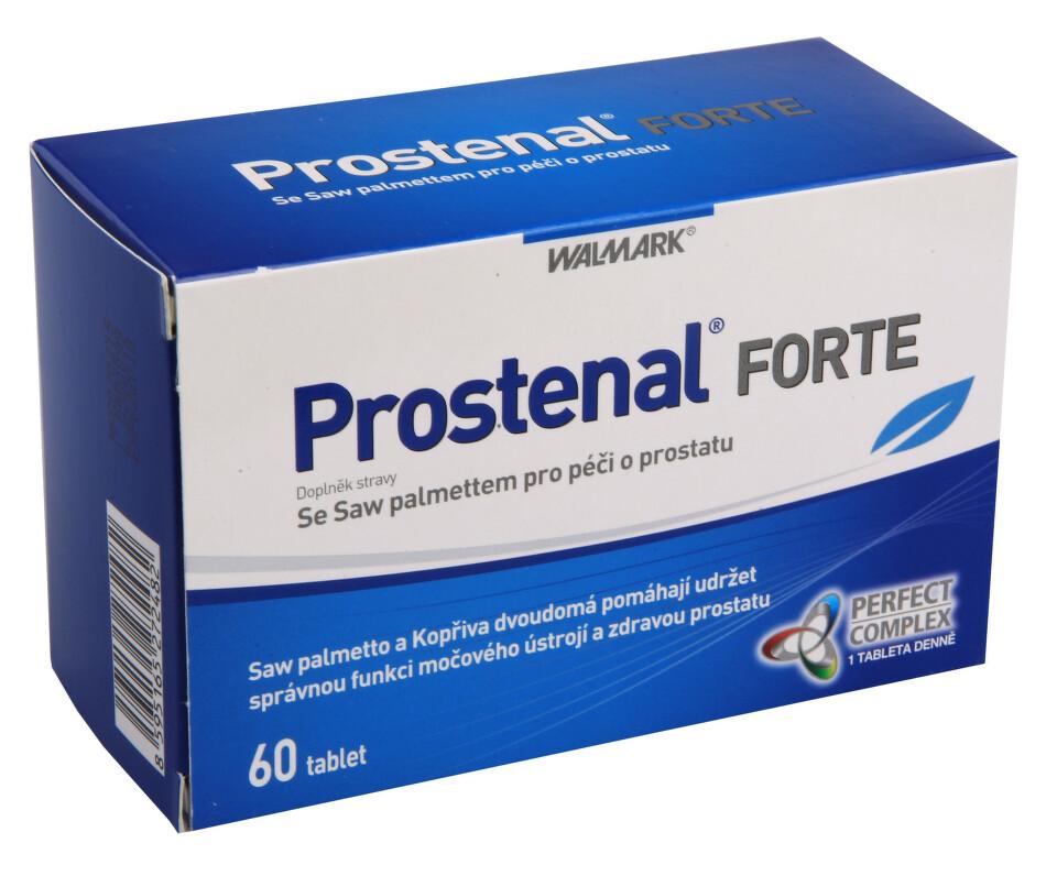 Walmark Prostenal Forte 60 tabl.