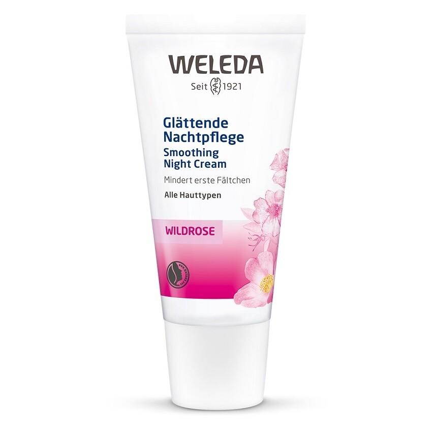 WELEDA Růžový noční krém 30 ml