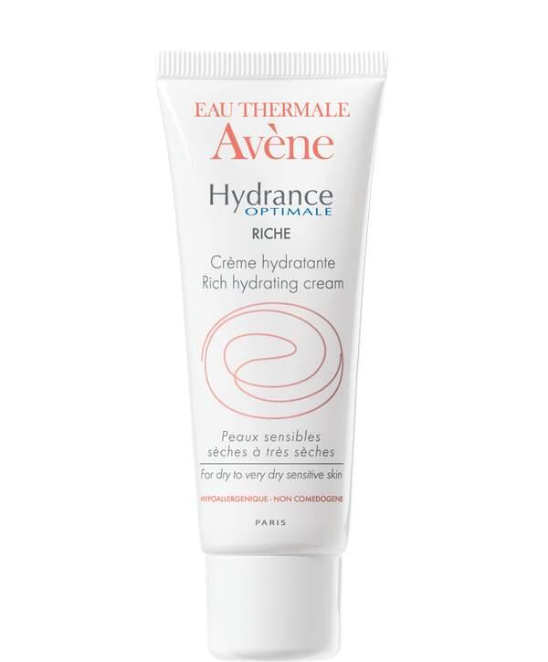 AVENE Hydrance opt. riche 40ml - hydratační krém