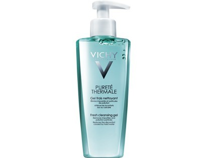 VICHY Pureté Thermale Čisticí gel R15 400ml