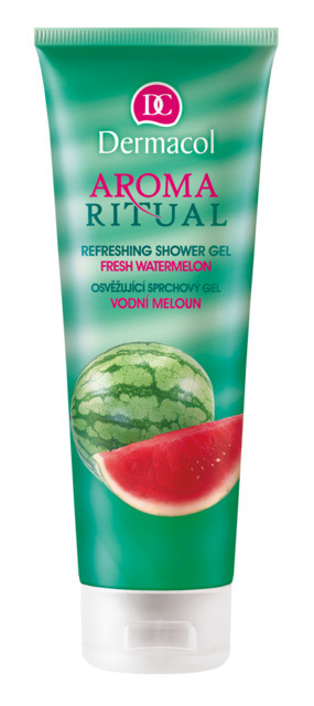 Dermacol AR sprch.gel vodní meloun 250ml