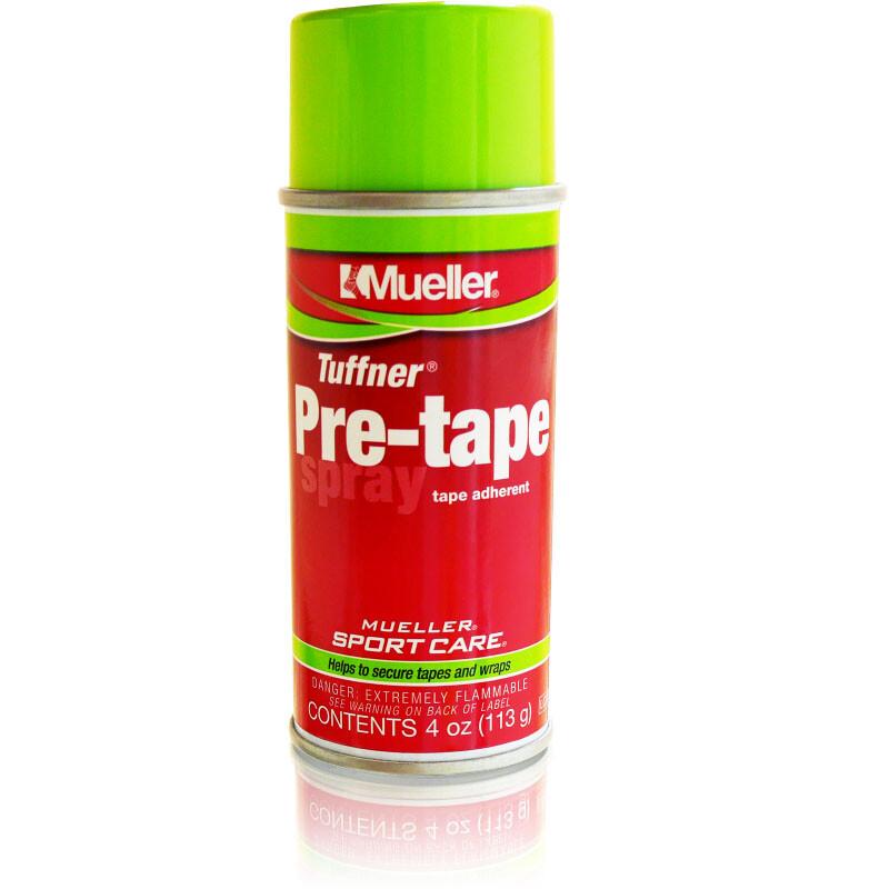 Lepidlo na tejpy Mueller Pre-Tape Spray 113g