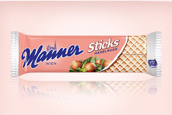 Manner Picknick Sticks Original 30g