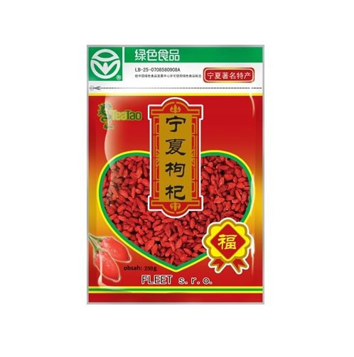 NING XIA Kustovnice čínská syp.250g