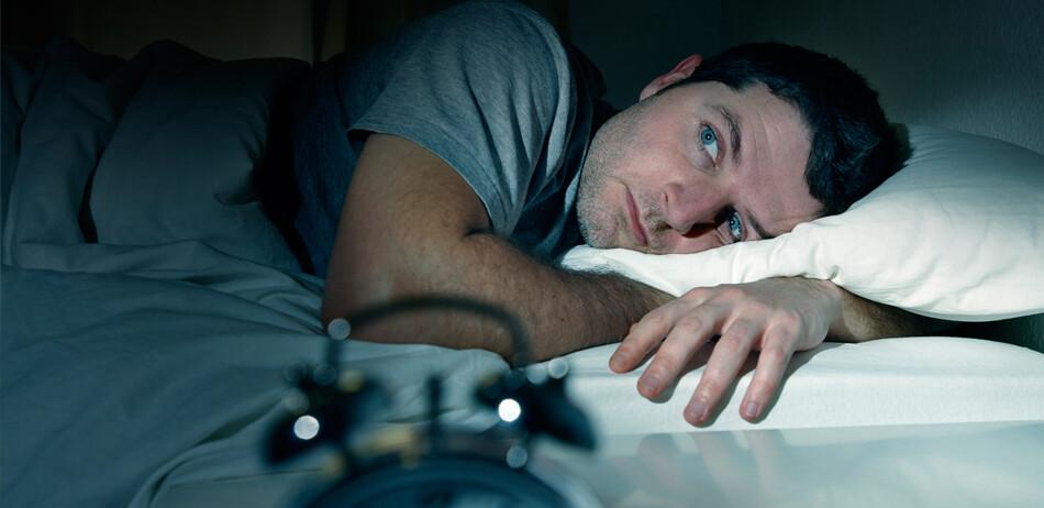 Jak na nespavost