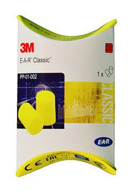 Chránič sluchu E.A.R.Classic/pár