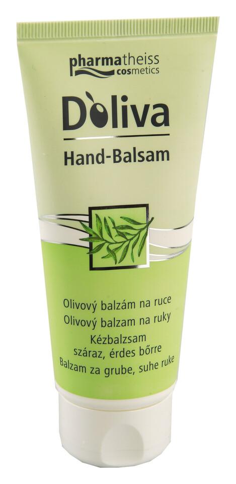 Doliva olivový balzám na ruce 100ml