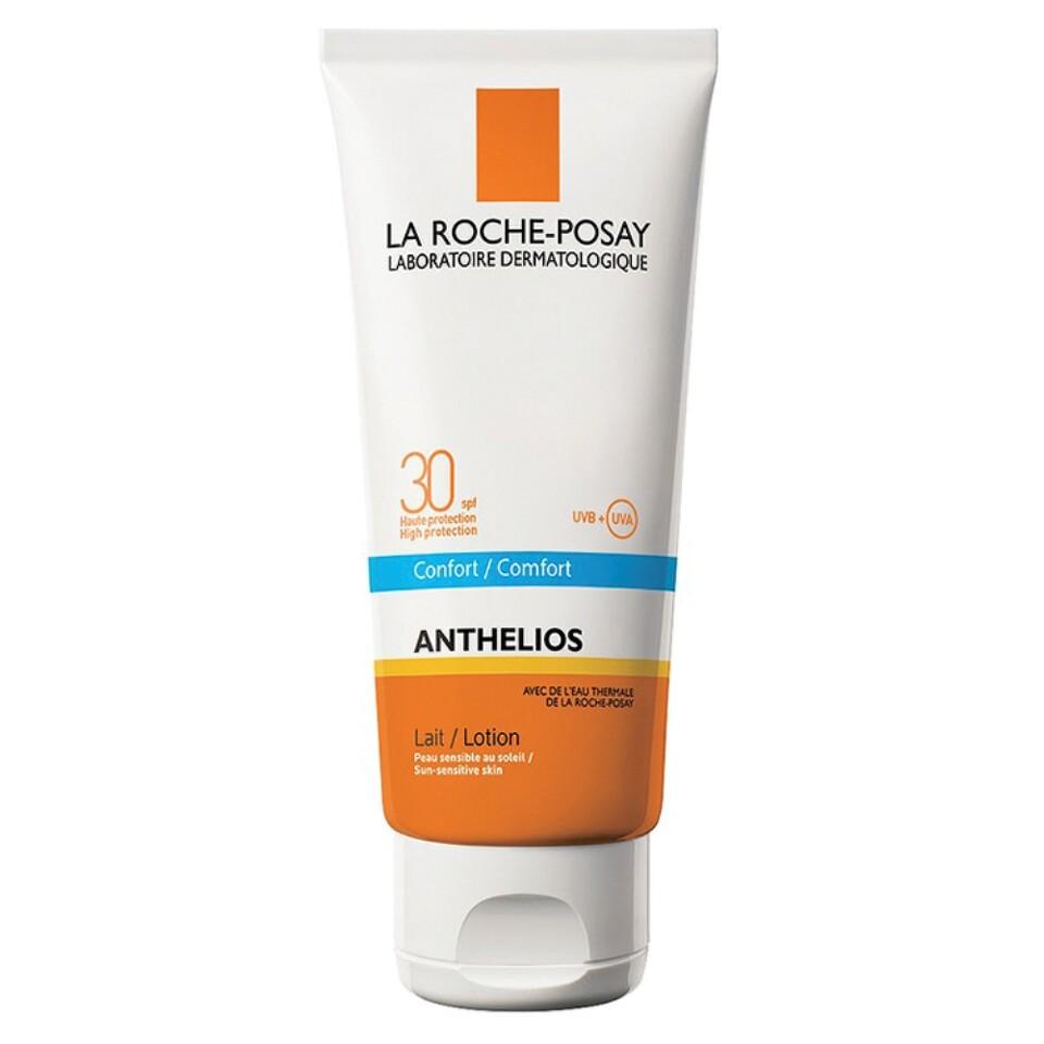 LA ROCHE-POSAY ANTHELIOS mléko SPF30 300ml
