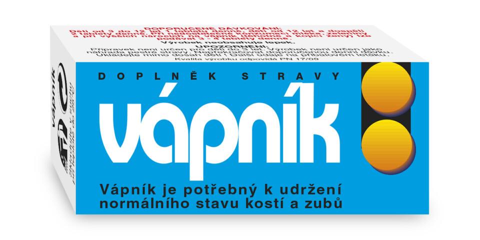 NATURVITA Vápník+vit.D tbl.50