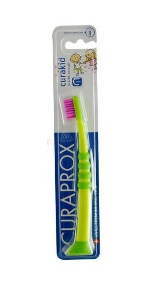 CURAPROX curakid dětský zubní kartáček CK4260
