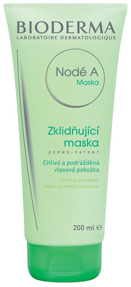 BIODERMA Nodé A Maska 200 ml
