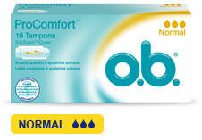 o.b.® ProComfort™ Normal 16 ks