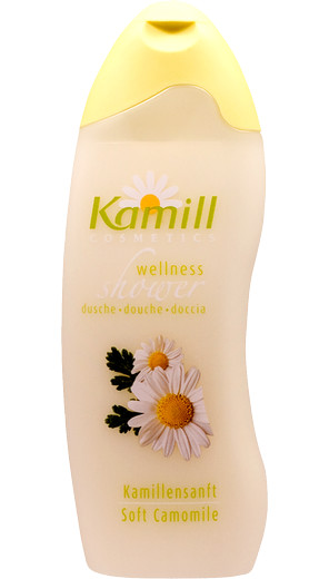 Kamill sprchový gel Soft Camomile 250ml 926319