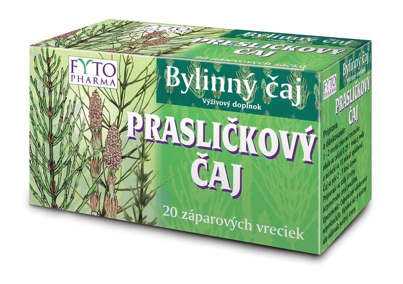 Přesličkový čaj 20x1g Fytopharma