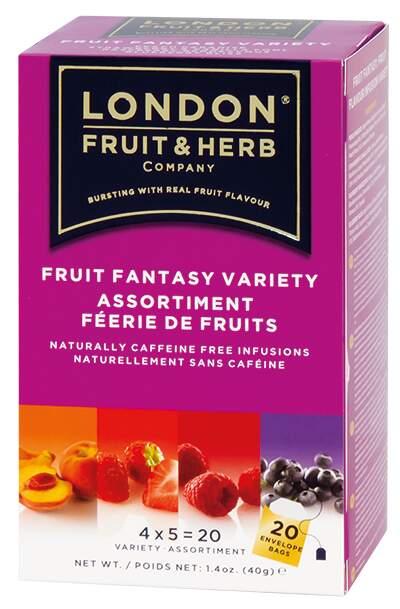 Čaj LFH ovocná variace Fantasy 20x2g n.s.