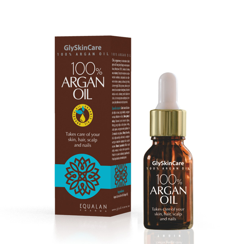 Biotter 100% Argan Oil 30ml