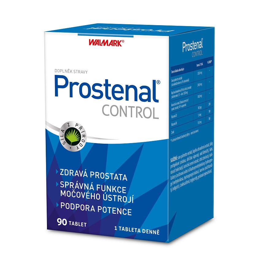 Walmark Prostenal Control tbl.90 bls.