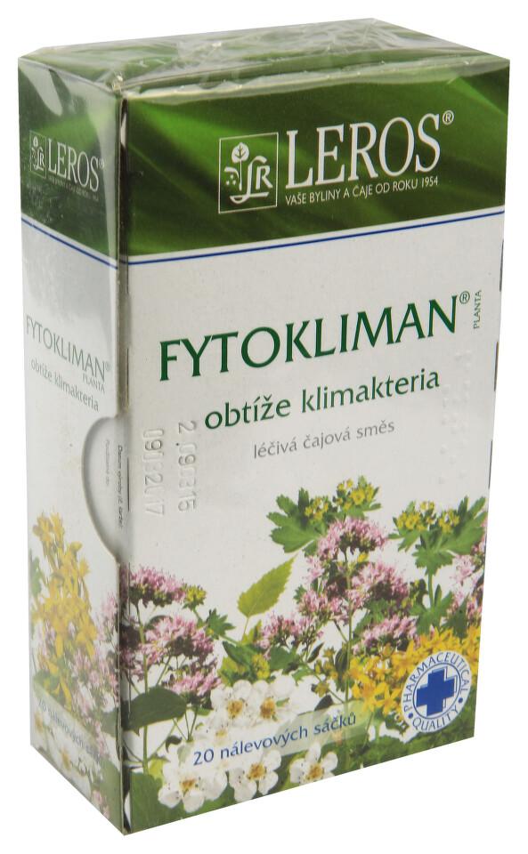 FYTOKLIMAN PLANTA SPC 20 I
