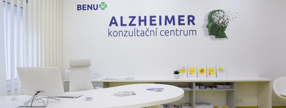 Alzheimer konzultační centrum