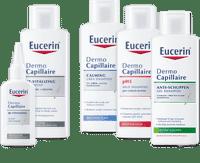Eucerin DermoCapillaire - akce 2+1