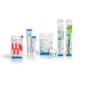 LIVSANE Zubní hygiena