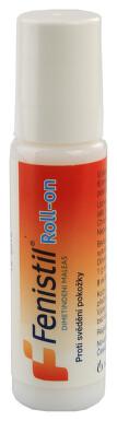 FENISTIL ROLL-ON kožní podání emulze 1X8ML/0.8MG