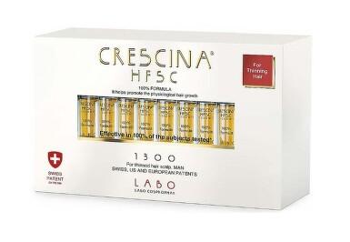 Crescina HFSC 100% 1300 MAN 20x3.5ml