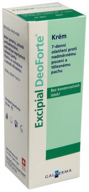Excipial DeoForte 50g