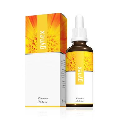 ENERGY Gynex bylinný koncentrát 30 ml