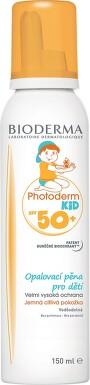 BIODERMA Photoderm KID Opal.pěna děti SPF50+ 150ml