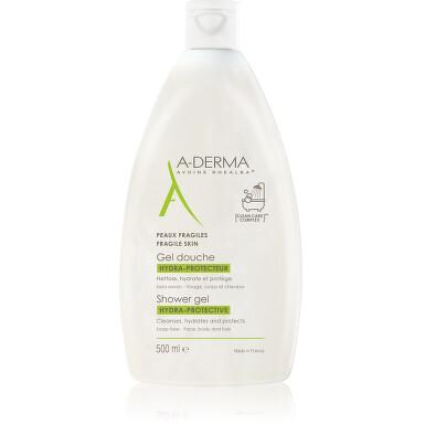 A-DERMA Hydratační sprchový gel 500ml