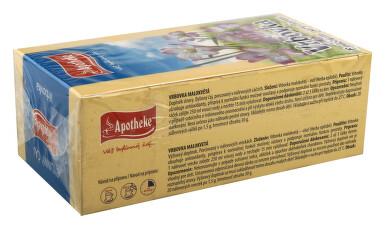 Apotheke Vrbovka malokvětá čaj 20x1.5g n.s.