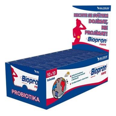 Walmark Biopron Forte Box tbl.10x10