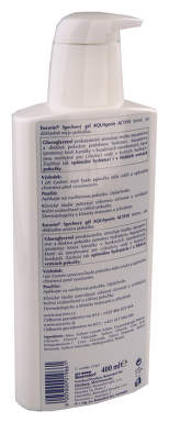 EUCERIN AQUAporin sprchový gel 400ml 63962