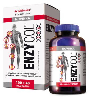 ENZYCOL DNA tob.100+40