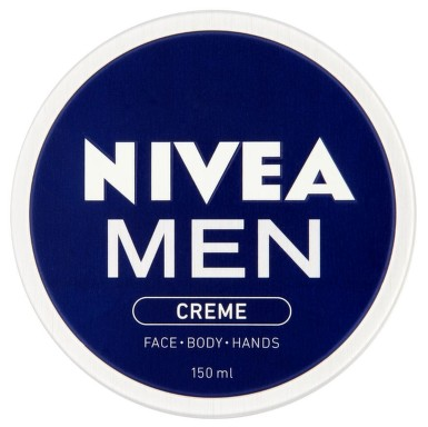 NIVEA MEN Krém 150ml č.83921