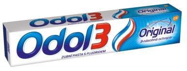 Odol3 Original 75 ml