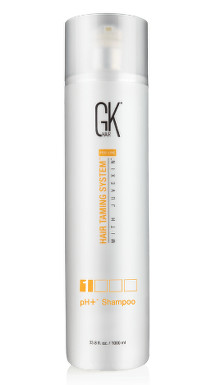GKHair PH+ Clarifying Shampoo 300ml