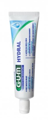 GUM Hydral zubní gel 50 ml