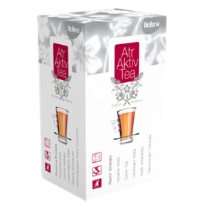 Čaj AtrAktiv Tea Ranní Energie 20x2g